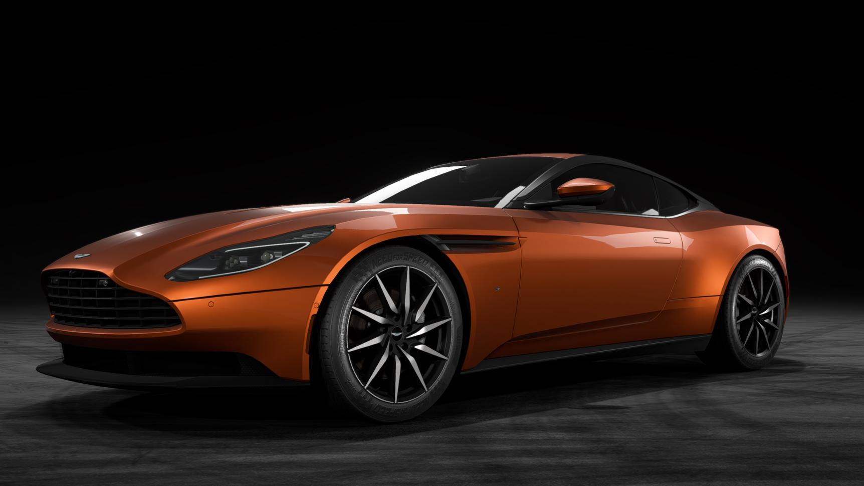 Aston Martin Db11 Need For Speed Wiki Fandom