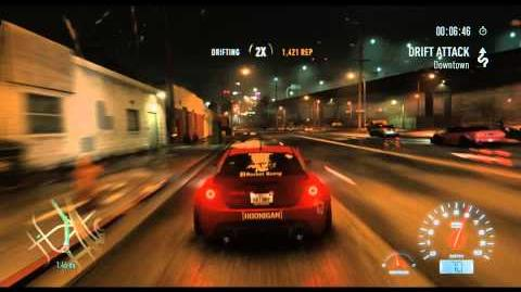 Need For Speed Gameplay Demo – E3 2015 - HD
