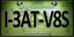WorldLicensePlateI3ATV8S