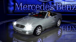 NFSHS PC MercedesBenzSLK230
