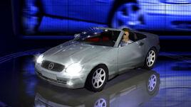 NFSHS PC MercedesBenzSLK230
