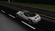NFSIISE Ford GT90