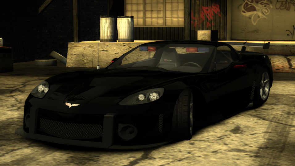Police Federal Undercover Cruiser | Need for Speed Wiki