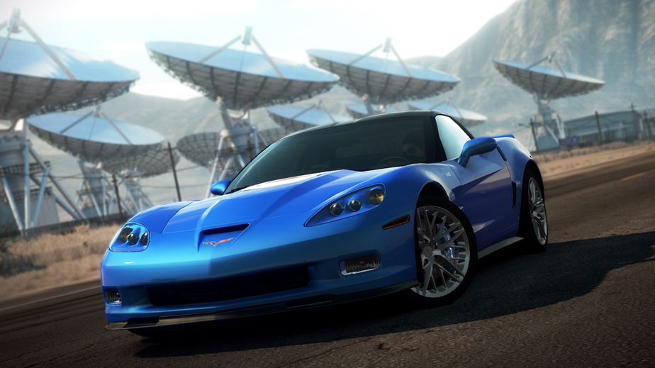 Chevrolet Corvette Zr1 C6 Need For Speed Wiki Fandom Powered