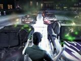 Need for Speed: Carbon/Events