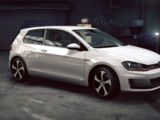 Volkswagen Golf GTI (Mk7)