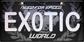 WorldLicensePlateEX0TIC