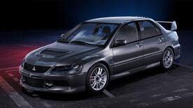 NFSHE App Mitsubishi LancerEvolutionIX