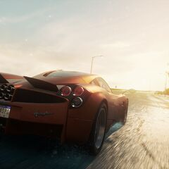 <i>Need for Speed: Most Wanted</i> (2012)