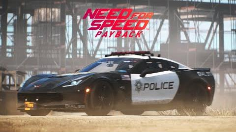 NFSPB - Gamescom Trailer