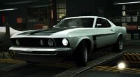 T2 Ford Mustang Boss 302