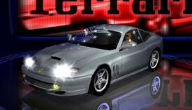 NFSHS PC Ferrari550