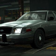 <i>Need for Speed: World</i><br /><small>(<i>Szary</i>)</small>