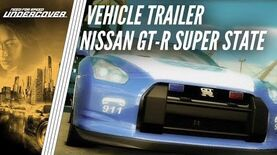 Nissan GT-R Super State Cruiser | Need for Speed Wiki
