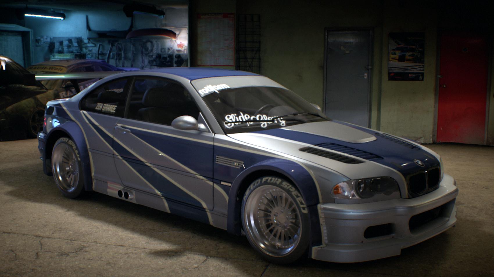 Bmw M3 E46 Need For Speed Wiki Fandom