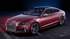 NFSHE App Audi S5Sportback