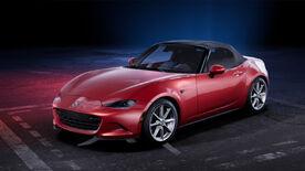 NFSHE App Mazda MX5ND