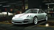 NFSW Porsche 911 GT3 RS 40 White