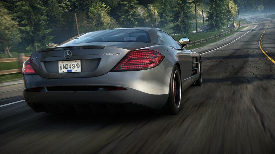 Mercedes Benz Slr Mclaren 722 Edition Need For Speed Wiki