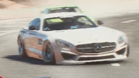 NFSPB Merc AMG GT Teaser