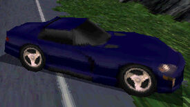 TNFS DodgeViper 3DO