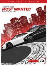 Need for Speed: Most Wanted (2012)/Downloadable Content