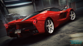 NFSNLLaFerrariPromotional