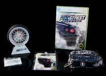 NFSPS LimitedEdition Items