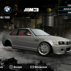 Need for Speed: Most Wanted<br /><small>(PlayStation 2; nieopublikowany)</small>