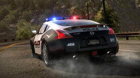 Cop Nissan 370Z 5 CARPAGE