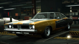 NFSW Dodge Charger RT Angie