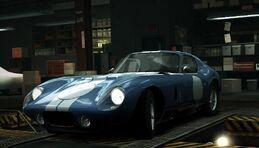 Daytona coupe nfs world