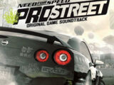 Need for Speed: ProStreet/Soundtrack