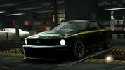 NFSW Ford Shelby Mustang Terlingua Need For Speed