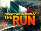 Need for Speed: The Run/Italian Pack