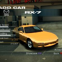 Need for Speed: Undercover<br /><small>(Wii)</small>