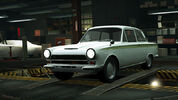 NFSW Ford Lotus Cortina White