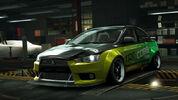 NFSW Mitsubishi Lancer Evolution X Revolution