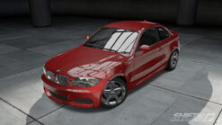 Shift 2 unleashed bmw 135i coupe