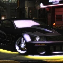 Need for Speed: Underground 2<br /><small>(<a href=