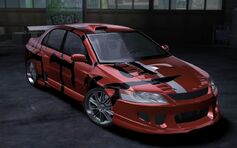 Need For Speed Carbon Kenji | Need4Speed Fans