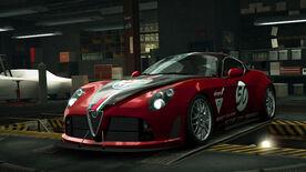 NFSW Alfa Romeo 8C Competizione A-Spec