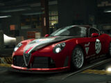 Need for Speed: World/Best in Class Cars