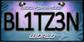 WorldLicensePlateBL1TZ3N
