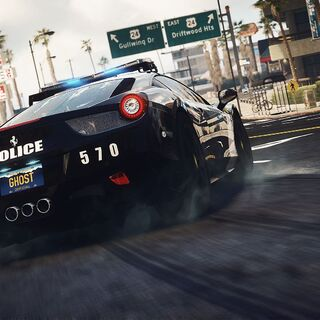 Need for Speed: Rivals<br />(<a class=
