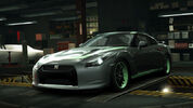NFSW Nissan GT-R R35 Limited
