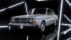NFSHE Volvo242DL