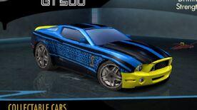 NFSNitro FordShelbyGT5002
