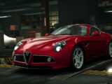 Need for Speed: World/Cars (Performance Rating)