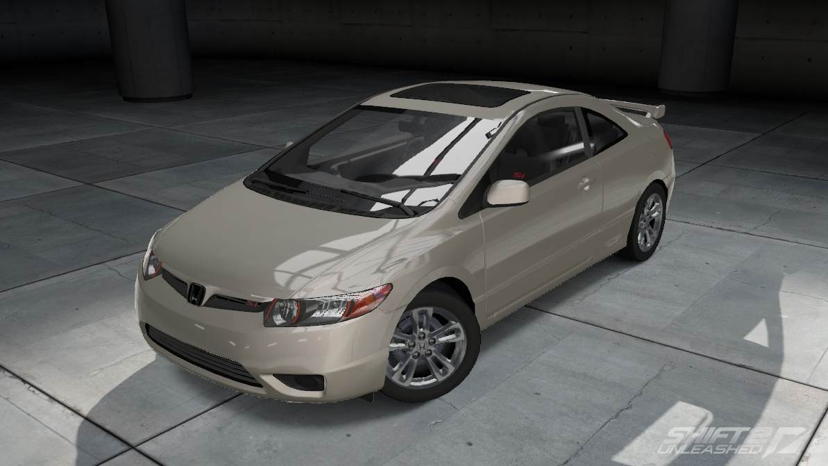 c3df68c23 Honda Civic Si (FG2) | Need for Speed Wiki | FANDOM powered by Wikia